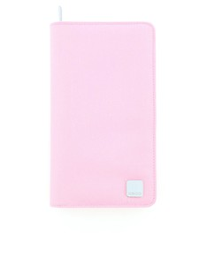 Kaco Alio Premiums Business Organizer Pink