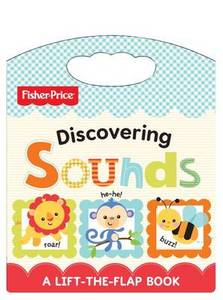 Discovering Sounds Lift And Learn