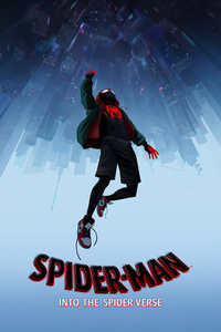 Spider-Man: Into the Spider-Verse [4k Ultra HD][2 Disc Set]