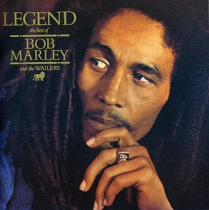 LEGEND (NEW PACKAGING) (BONUS TRACKS) (RMST)