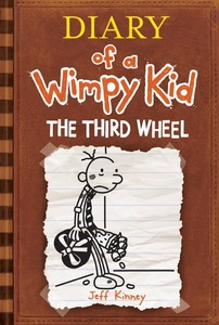Third Wheel Wimpy 7
