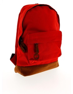 Mi-Pac Mini Classic Red Backpack