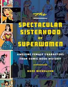 the: Awesome Female Characters from Comic Book History