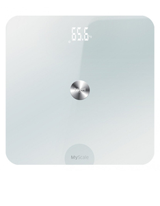 Bewell Myscale Initial Weight Scale