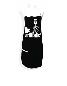 The God Father Apron
