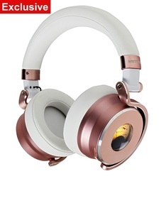 Meters OV-1 ANC Rose Wired Over-Ear Headphones