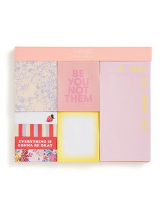 Ban.Do Be You Not Them Sticky Note Set