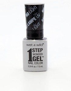 Wet N Wild Gel Nail Color Flying Colors