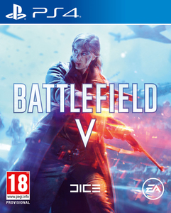 Battlefield V [Pre-owned]