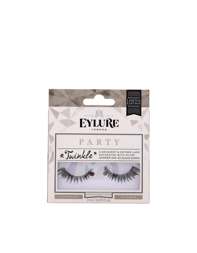 Eylure Party Sparkle Lashes Twinkle