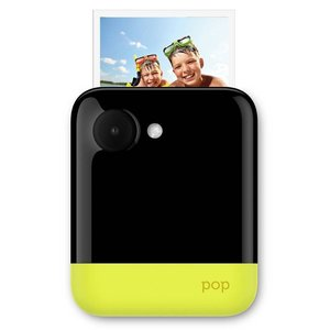 Polaroid POP Instant Print Camera Yellow