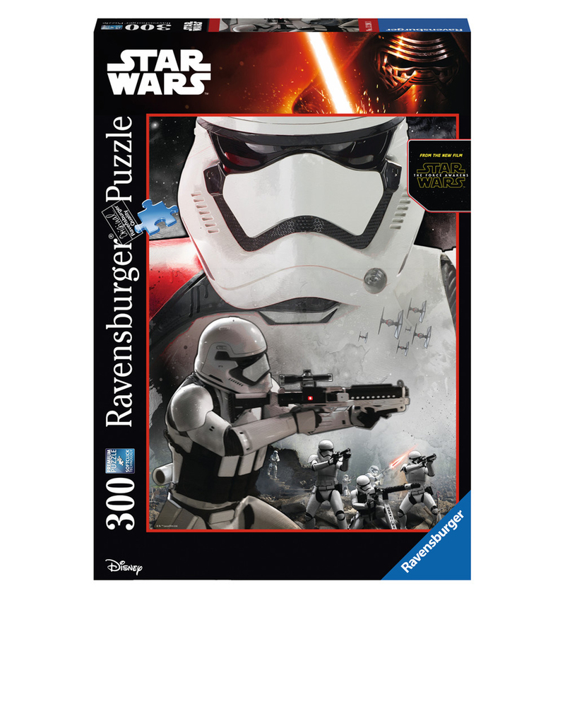 Star Wars Episode V 300 Pcs Puzzle