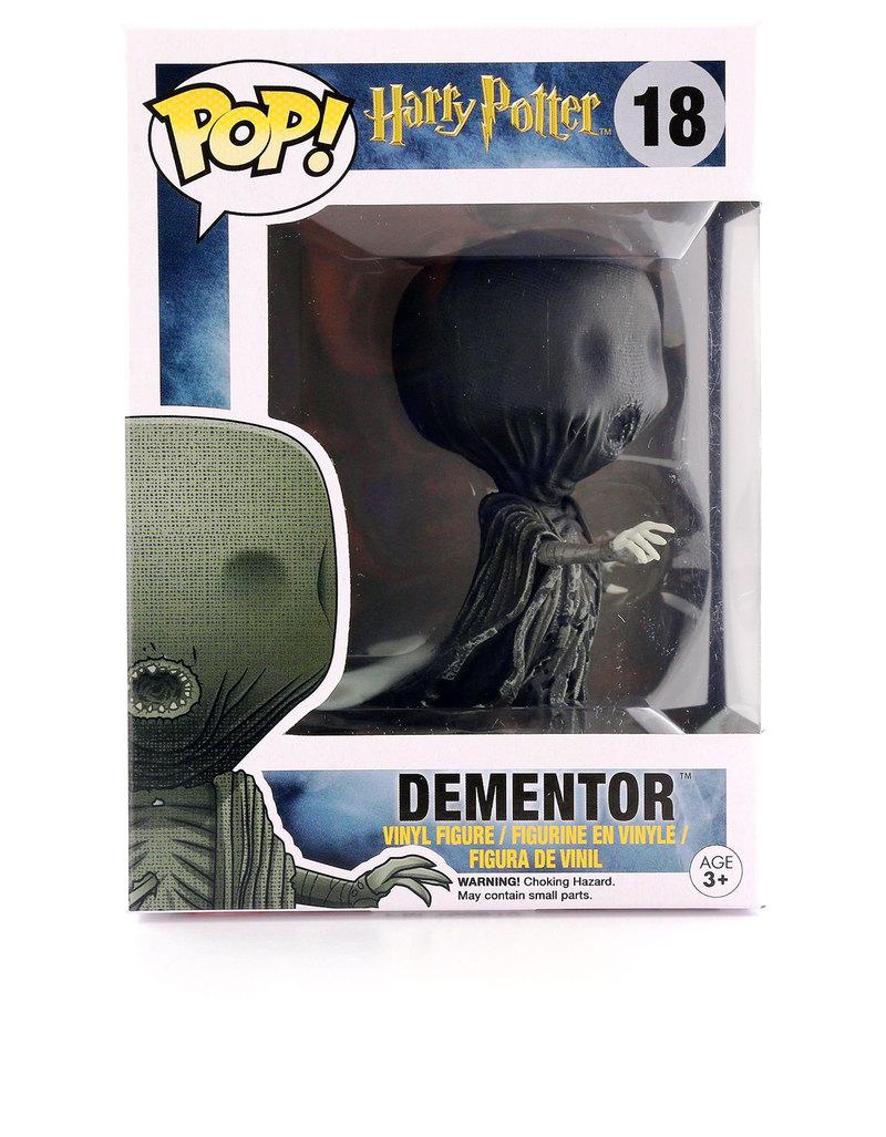 Harry Potter Dementor Vinyl Action Figure Funko Pop