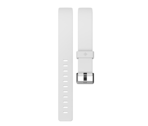 Fitbit Inspire Classic Band White Small
