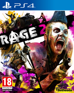 Rage 2 [Pre-owned]