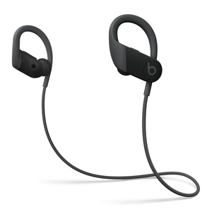 Beats Powerbeats High-Performance Wireless Earphones Black