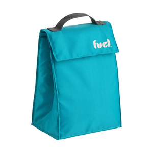 Trudeau Fuel Triangle Lunch Bag Tropical