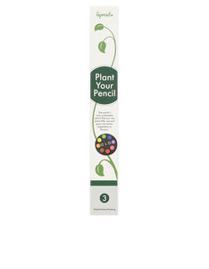 Sprout Plantable Color Pencils [3 Pack]