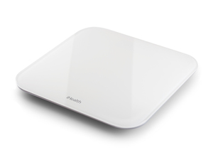 Ihealth Hs4S Wireless Body Weight Scale Lite