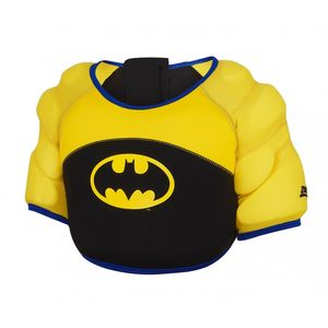 Zoggs Batman Water Wings Vest Junior Boys