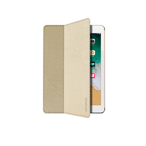 Odoyo Aircoat Folio Hard Case Champagne Gold for iPad Pro 10.5 Inch