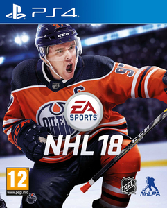 NHL 18 [Pre-owned]