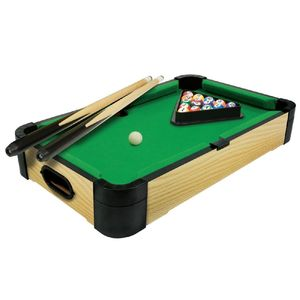 Merchant Ambassador Wood Tabletop Pool 20 Inch 50cm