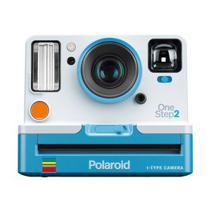 Polaroid OneStep 2 Instant Camera Everything Kit Summer Blue