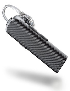 Plantronics Explorer 110/R Carbon Black Bluetooth Headset