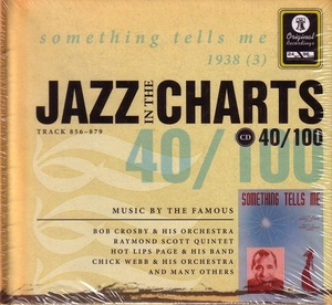 JAZZ IN THE CHARTS VOL. 40