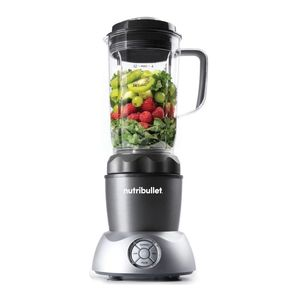 NutriBullet Select 10-Piece Blender/Mixer 1200W