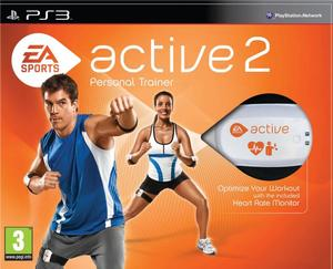 EA SPORTS: ACTIVE 2 - PERSONAL TRAINER [PRE-OWNED]