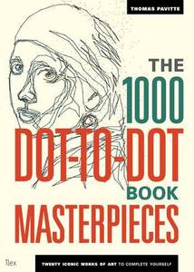 Dot To Dot Masterpieces