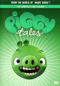 Piggy Tales: Season 4