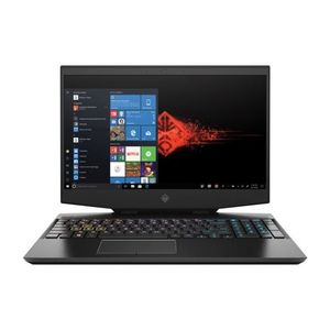 "HP Omen 15-DH0000NE i7-9750H 2.6Ghz/16 GB/1 TB HDD + 256 GB SSD/GeForce GTX 1660 TI 6 GB/15.6"" FHD/144Hz Refresh Rate/Windows 10"