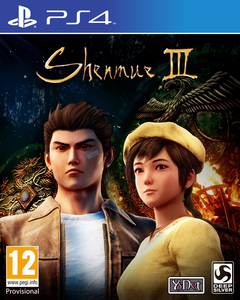 Shenmue Iii [Pre-owned]