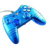 Powera Liquid Metal Blue Controller Xbox One