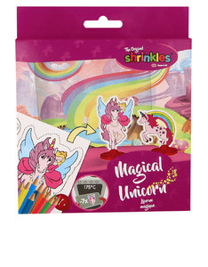 Shrinkles Unicorn Mini Pack