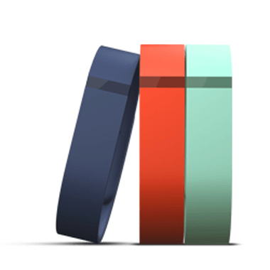 Fitbit Flex Small Activity & Sleep Wristband Pack