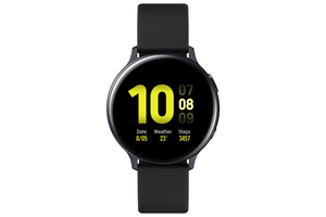 Samsung Galaxy Watch 44mm Aluminium Black