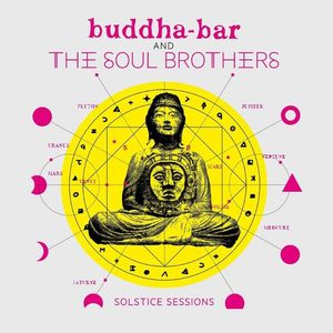 Buddha Bar & The Soul Brothers