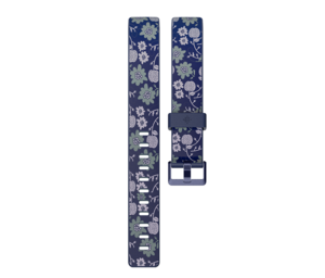 Fitbit Inspire Bloom Print Band Large