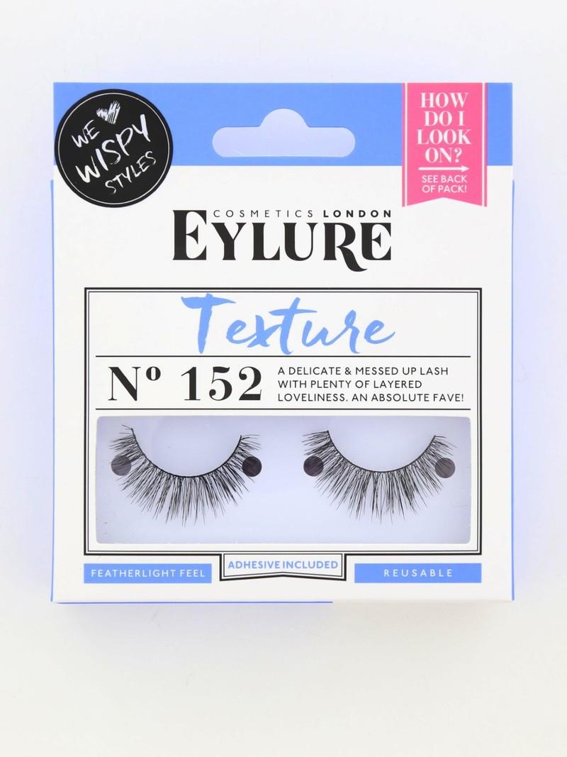 465790a86f8 Eylure Texture Lashes No.152 | Eyes | Beauty | Virgin Megastore