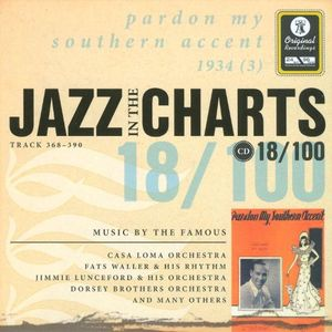 JAZZ IN THE CHARTS VOL. 18