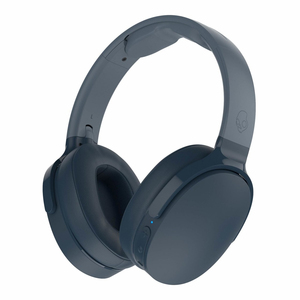 Skullcandy Hesh 3 Blue Bluetooth On-Ear Headphones