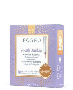 Foreo UFO Youth Junkie Face Masks [6 Pack]