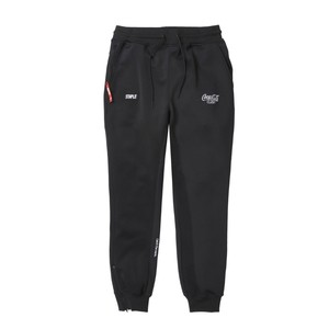 Staple Coca Cola Classic Men'S Track Pants Black M