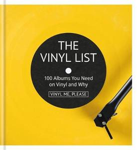 The Vinyl List: 100 Albums You Need on Vinyl and Why