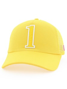 B180 Dubai 1 Cap Yellow