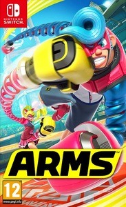 ARMS [Pre-owned]